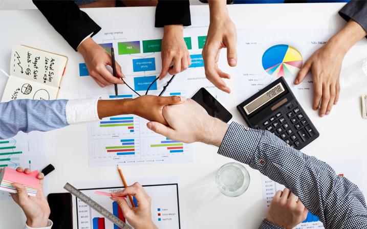 Encuesta Pymes y Medianas Empresas